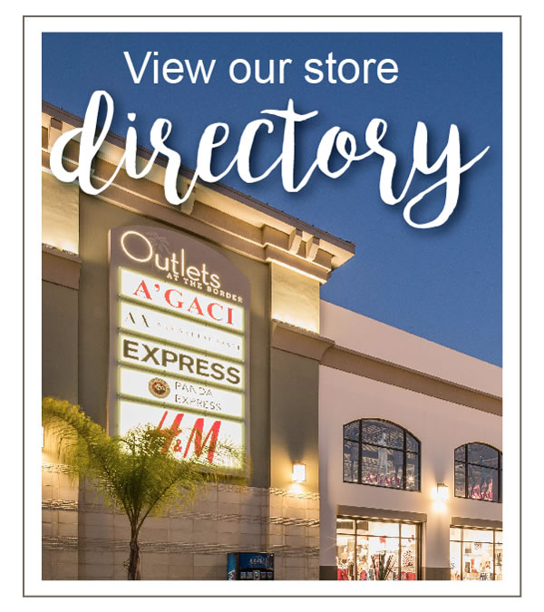 View our Store Directory