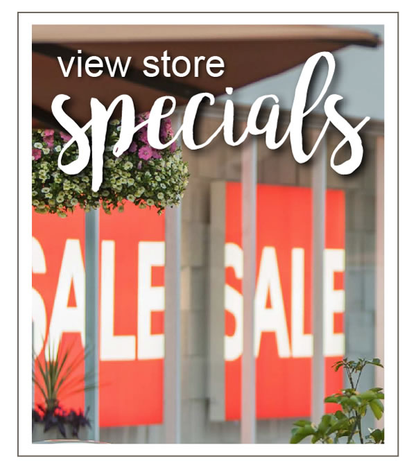 View Store Specials