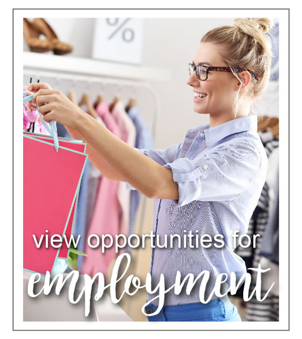View Opportunities for Employment